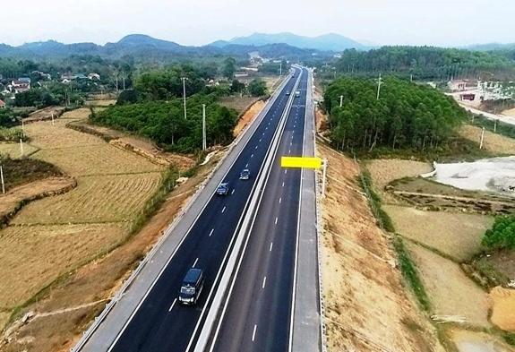 Lộ diện cao tốc Bắc - Nam có nhiều nhà đầu tư tham gia đấu thầu nhất