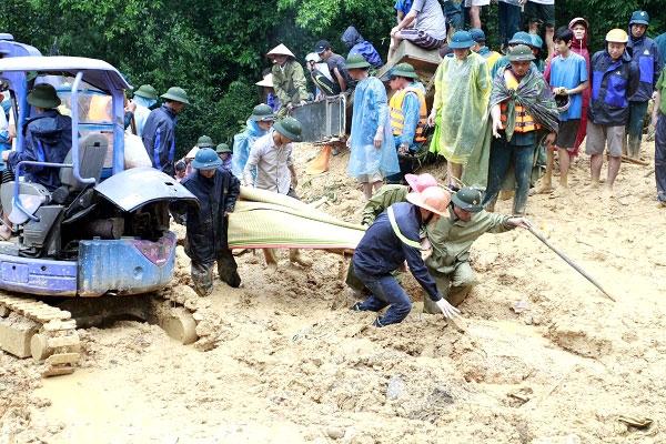 Thủ tướng Nguyễn Xuân Phúc gửi thư nhắc nhở toàn dân đề cao cảnh giác, chủ động ứng phó với thiên tai